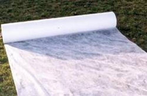 Orto d'inverno. Il Tessuto non tessuto o TNT: conoscerlo e usarlo  Coltivare l'orto ABC